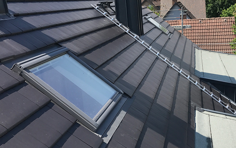 HAUG Bedachungen Oer-Erkenschwick Dachwohnfenster