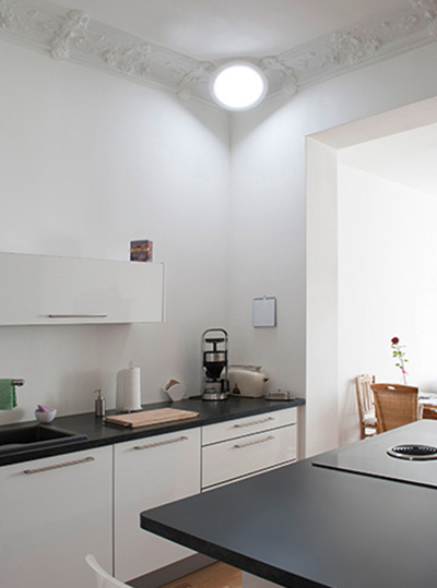 HAUG SOLATUBE Küchenbeleuchtung