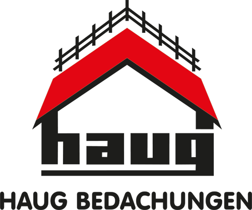 Haug Bedachungen Logo